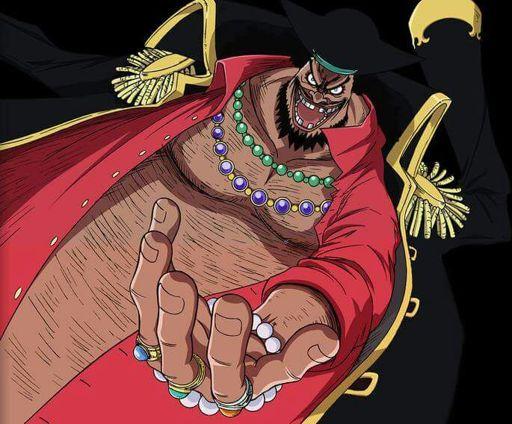 Blackbeard | Wiki | One Piece Amino