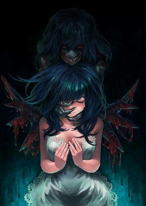 Gore Wallpapers Hd Anime Amino