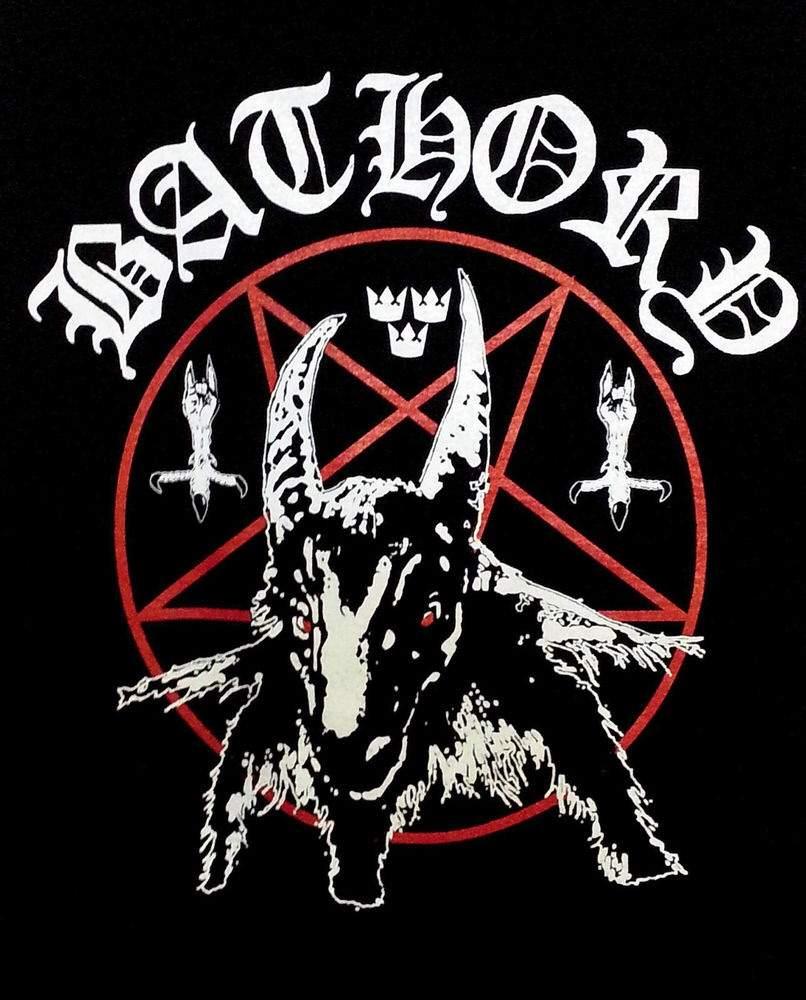 Band Names #TheOrigins : Bathory | Metal Amino