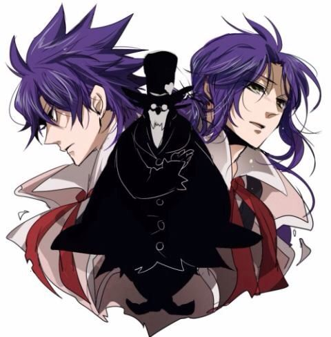 The traitor within the Family/ the story of the Noahs | Anime Amino