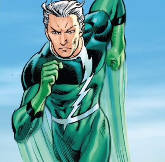 Quicksilver X Men Comic Top 5 Favorite X-Men |...