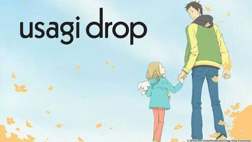 Image result for bunny drop anime