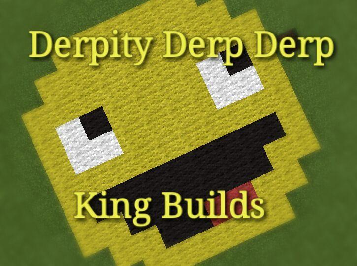 minecraft derp face
