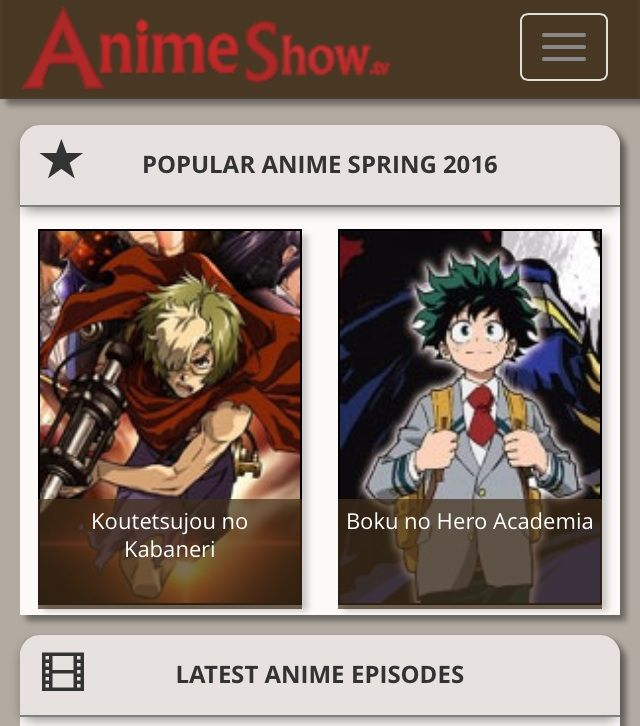 All I Can Say Is Its Free And Has Popular Anime Some Animes Have Good Quality While Other Dont