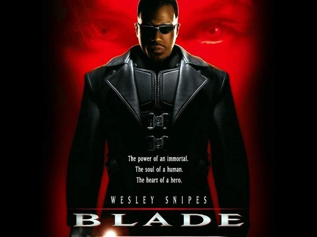 Blade Blood Rave Music Amino