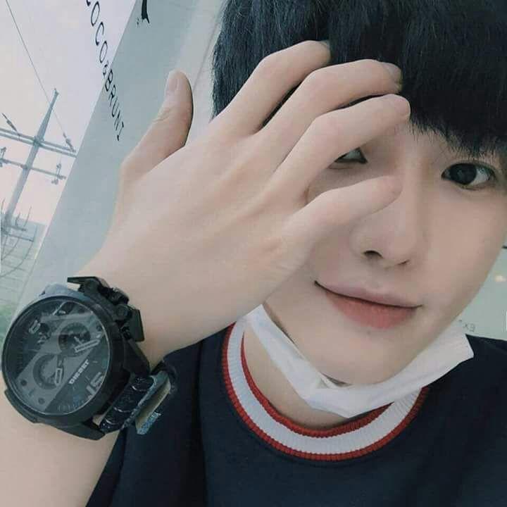 Chicos Coreanos que no son Idol | •K-Pop• Amino