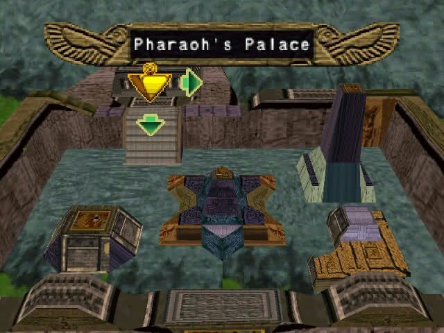 yu-gi-oh! forbidden memories   wiki   duel amino