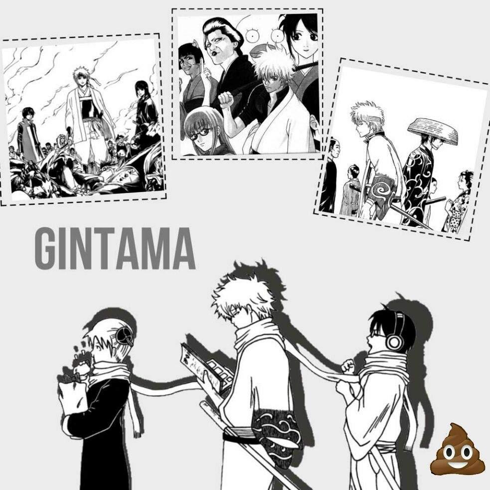 What Makes Gintama So Unique?
