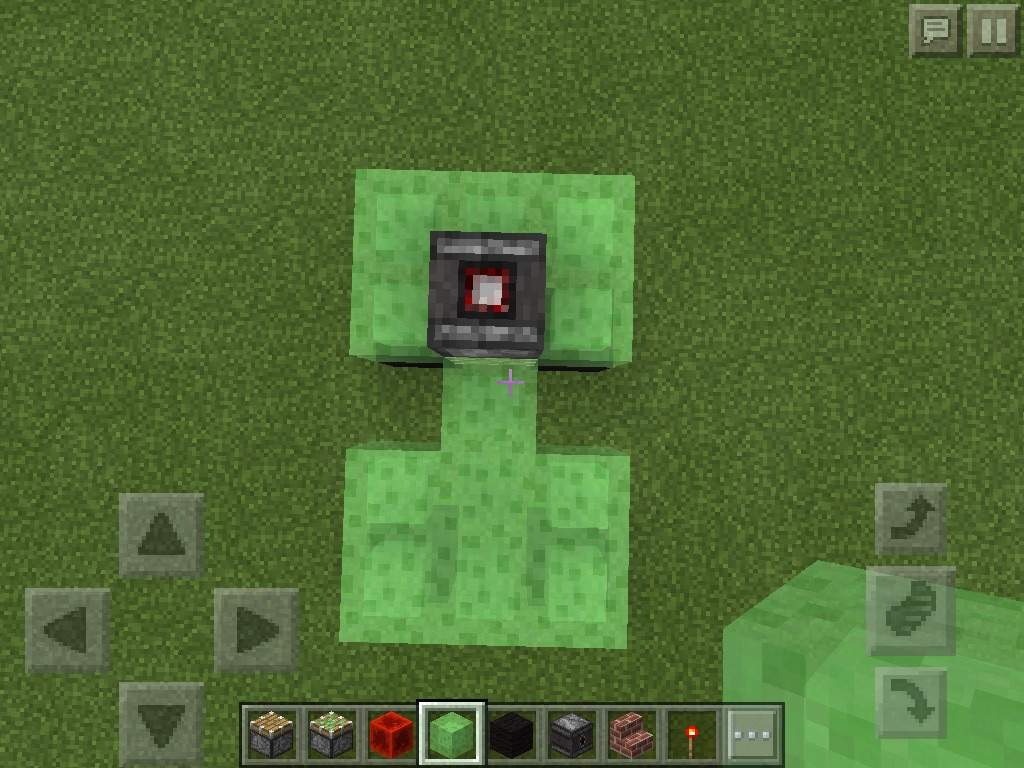 minecraft how to use an observer