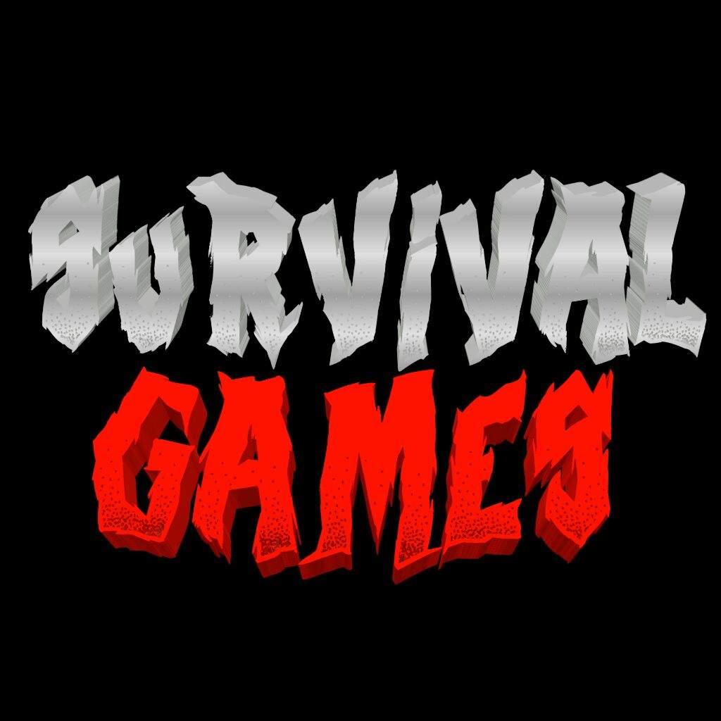 3D Survival Games Logo •[]• New Banner | Minecraft Amino