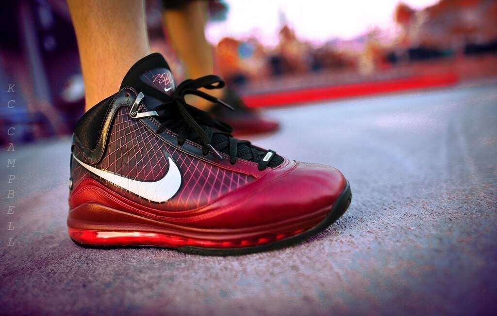 Top 6 LeBron Shoes EVER! | Sneakerheads Amino