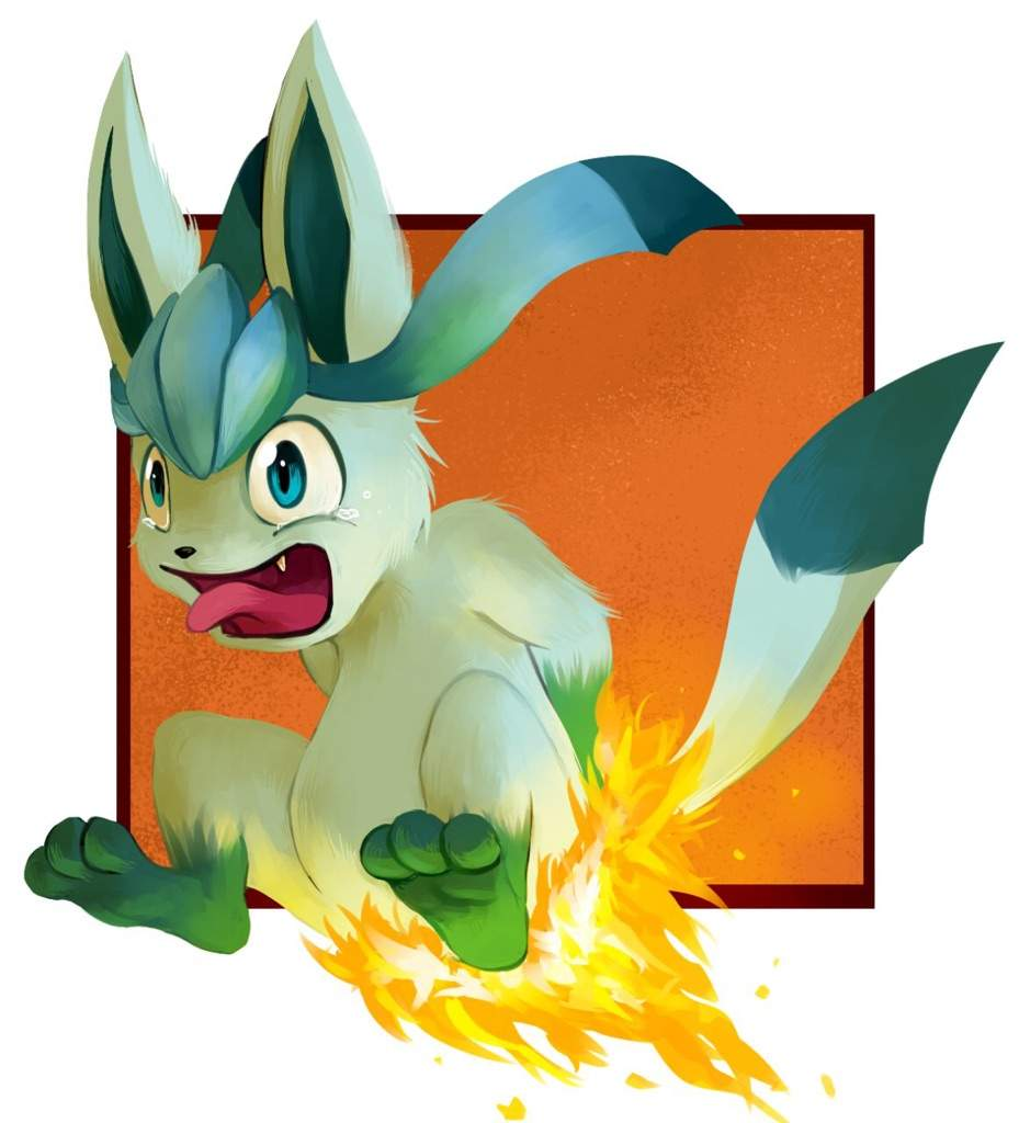 Why fire is super effective against ice but not water pokmon amino owwww my bum is on fire sciox Gallery