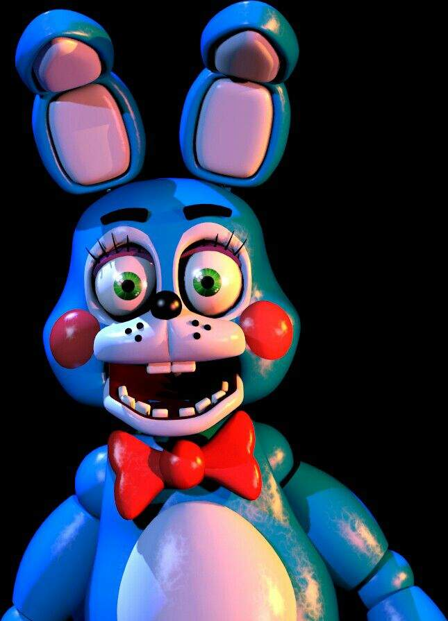 toy bonnie the bunny wiki five nights at freddy s amino