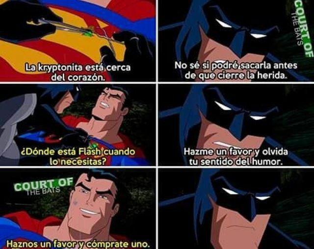 Memes De Batman Y Frases Del Jokerel Guason Cómics Amino
