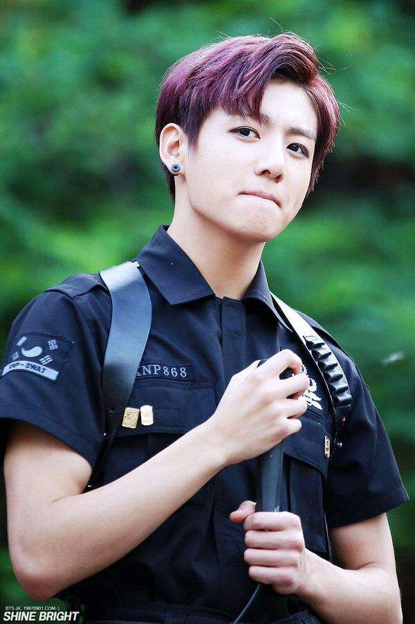 Which Is Your Favorite Bts Jungkook Hair Color Polls