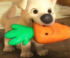 Bolt un perro fuera de serie cartoon amino espa ol amino for Animales fuera de serie