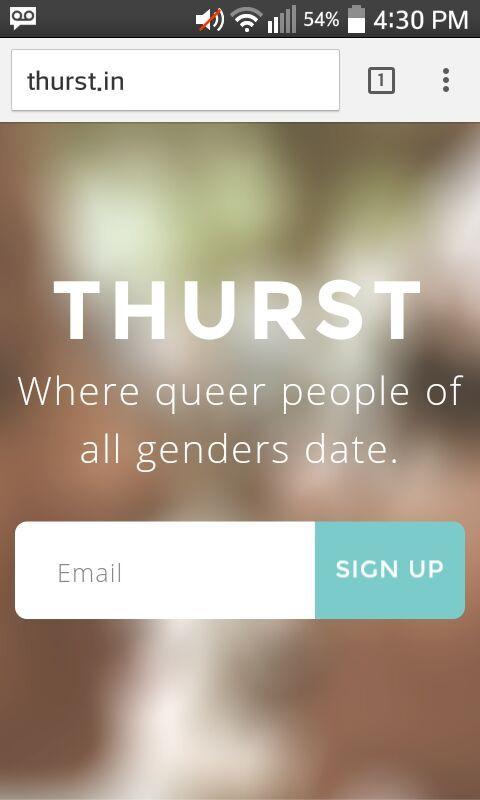 Trans dating app hur du ansluter en Roku 1