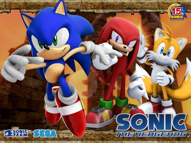 My top 5 vocal Sonic songs   Sonic the Hedgehog! Amino