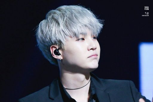 Which Hair Color Suits BTS Suga The Best