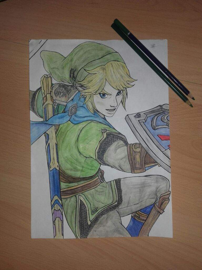 The legend of Zelda: Hyrule Warriors Paso a paso | •Anime• Amino