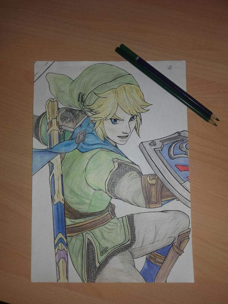 The Legend Of Zelda Hyrule Warriors Paso A Paso Anime Amino