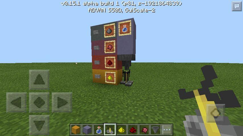 Potion Lab Tutorial Part 1 Minecraft Amino