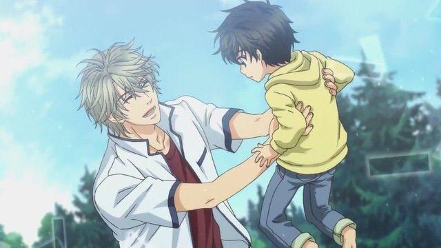 Super Lovers Season 1 Anime Review | Anime Amino