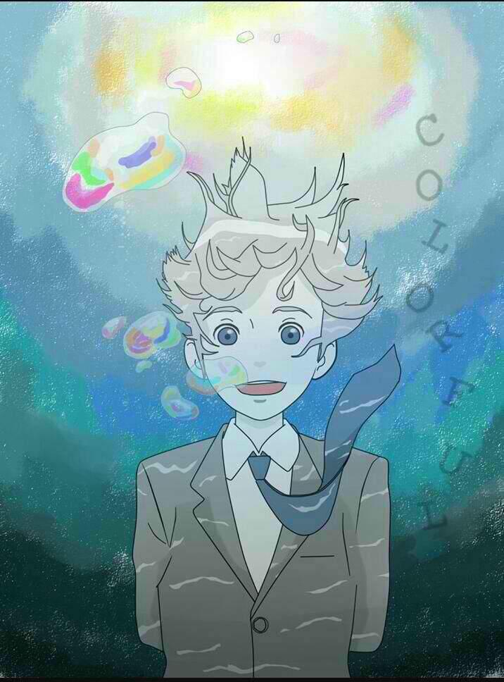 Resultado de imagen para Colorful anime movie