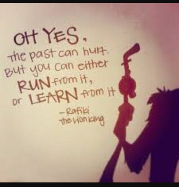 Lion King Love Quotes: DISNEY QUOTES ( LION KING)