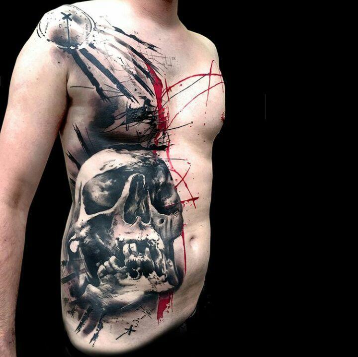 Trash Polka | Wiki | Tattoo Amino