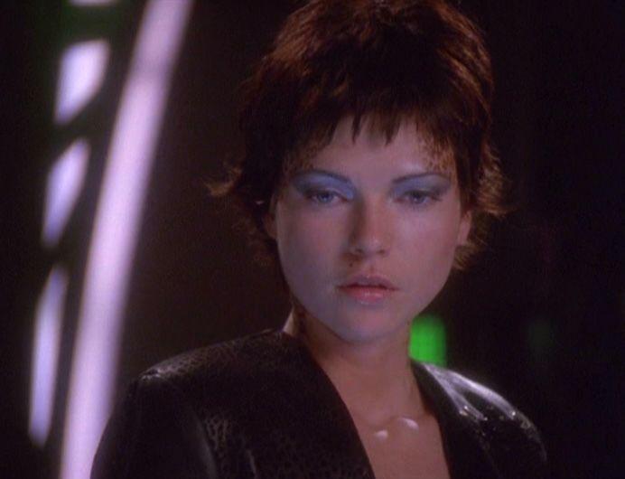 Ezri Dax (DS9) | Wiki | Star Trek Amino