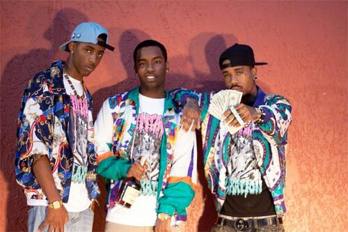 90s Hip Hop Fashion   Wiki   90's Amino
