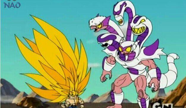 Referencias al anime en caricaturas   Cartoon Amino Espaol Amino