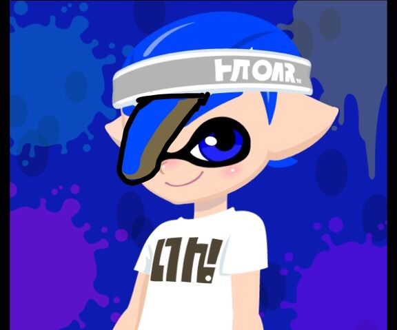 Needing Names Splatoon Amino