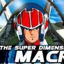 The Super Dimension Fortress Macross 超 時 空 要 塞 マ ク | Wiki | •Anime• Amino