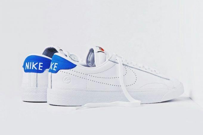 bb5c6a5c19bc Fragment x Nike Zoom Tennis Classic AC