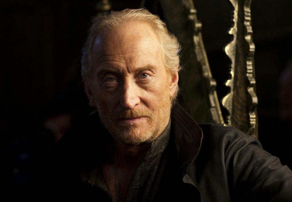 Tywin Lannister Gave The Order For Red Wedding