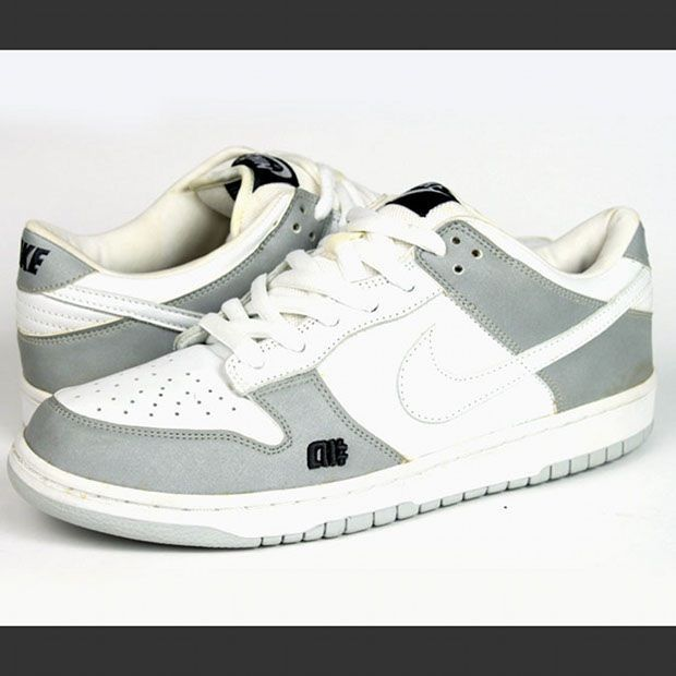 Top 10 Sneaker Collaborations of all time  8caf3e70b