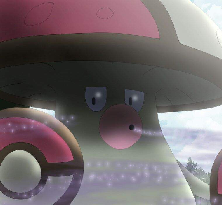 What Is A Good Nature For Diancie