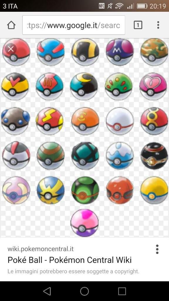 Le Pokeball Pokémon Amino