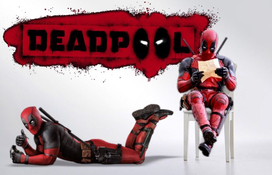 Deadpool Cómics Amino