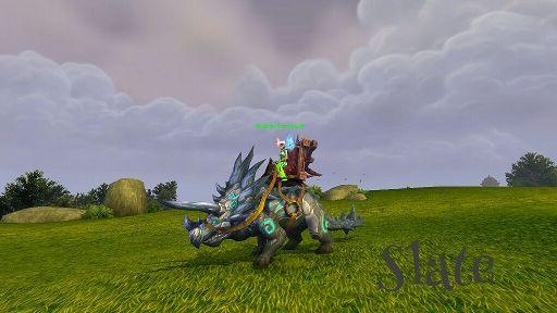 Warcraft never go afk - 3 part 9