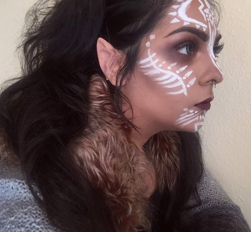 elf cosplay makeup | Makeupview co
