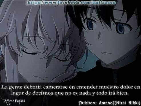 Frases De Un Otaku 5 Anime Amino