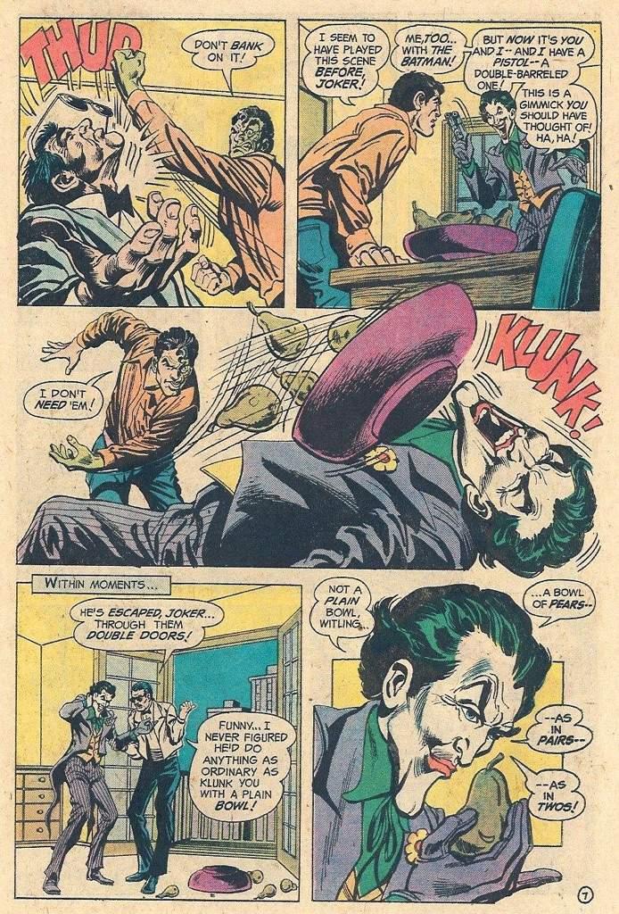 Payback Joker