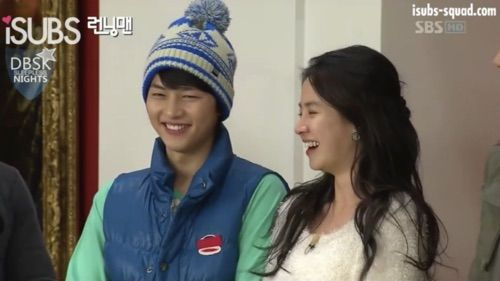 Song joong ki dating song ji hyo