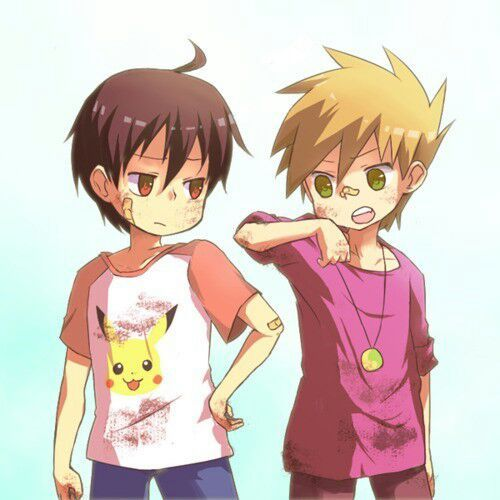 Boys shota Search Manga
