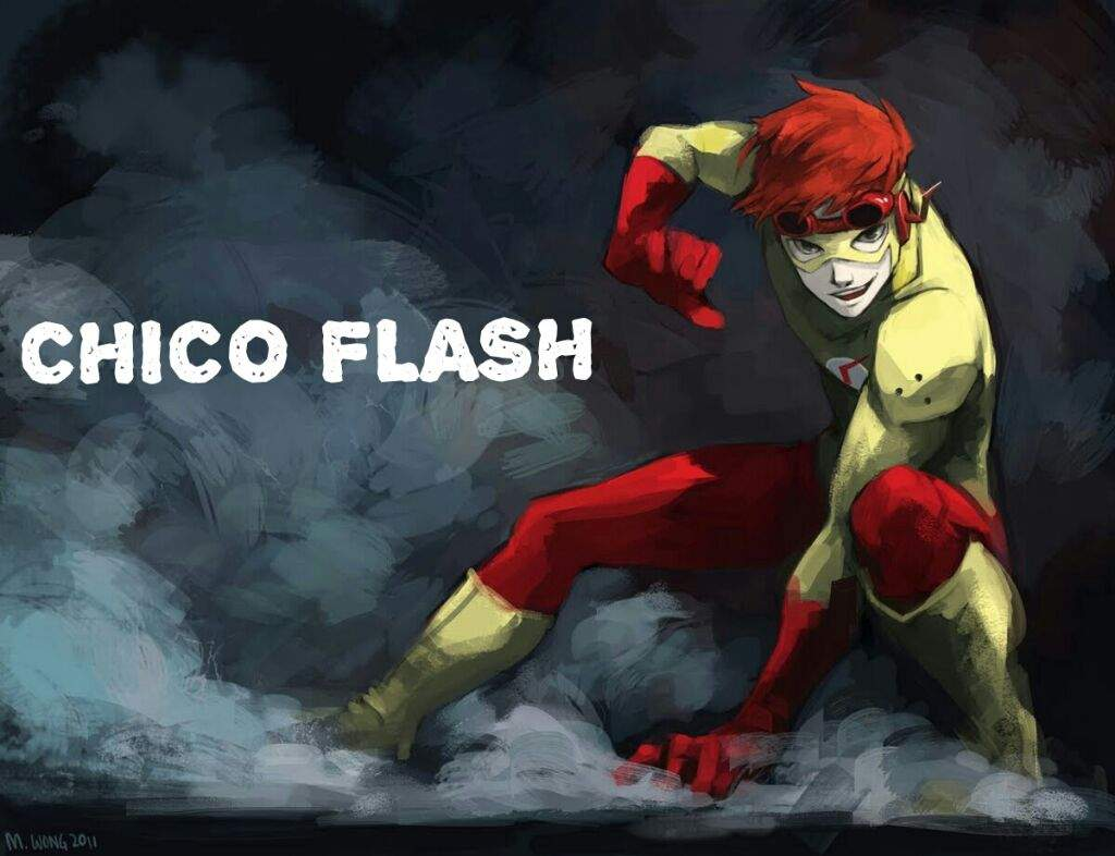 Flash Anime