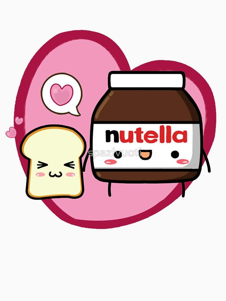 Nutella Anime Amino