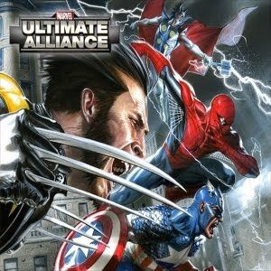 Marvel Ultimate Alliance 1 & 2 are coming to PS4 and X-Box One